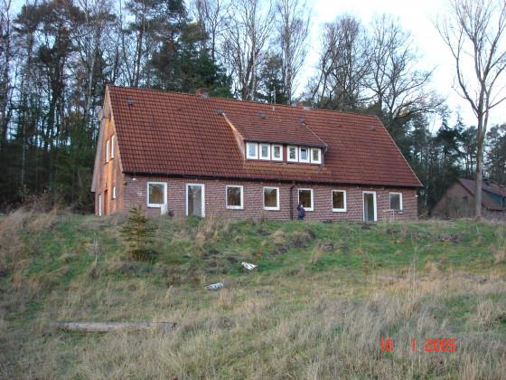 LW - Wohnhaus