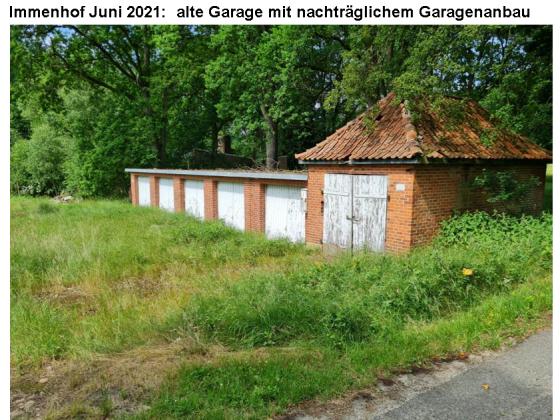 18 Immenhof 2021 -Garagen