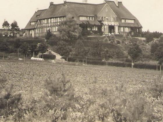 1928 - Hauptgeb. - ( Sonnenhaus )