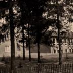 1962 - Verw. - + Schulneubau - 6 - Wohnungen