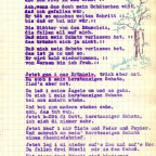 Liederheft  Seite 2