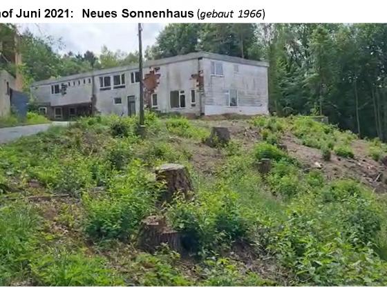 09 Immenhof 2021 -Neues Sonnenhaus