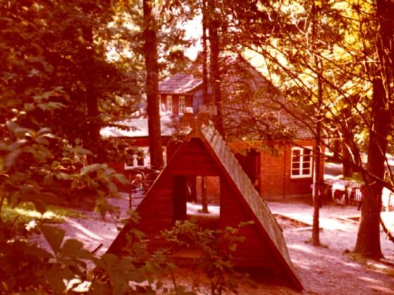 Immenhofgebäude ca. 1973 fotografiert