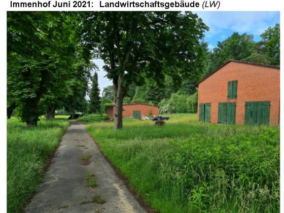 17 Immenhof 2021 -Landwirtschaftsgebäude