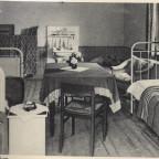 Jugendhof - Wohn - + Schlafstube