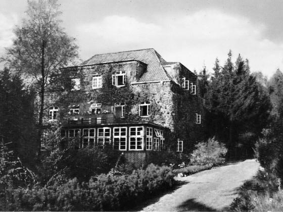 Waldhaus - 1