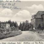 Waldhaus + TH