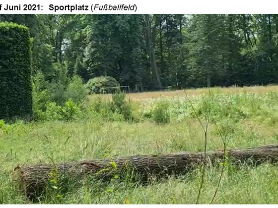 04 Immenhof 2021 -Sportplatz