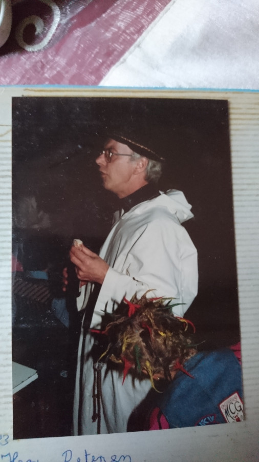 Herr Petersen