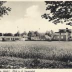 Schul - und Verwaltungsbar.. - Sachsenhaus + JUgendhof