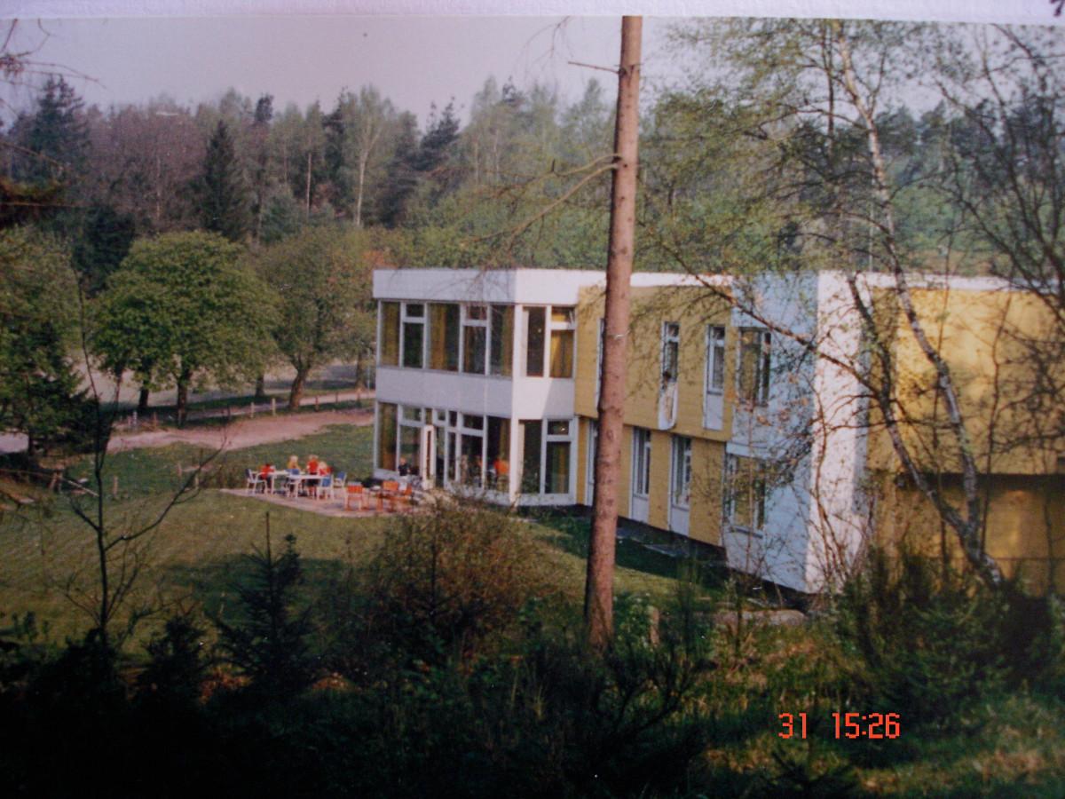 Brunnenhaus - 1973 - 2