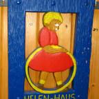 Helenhaus - Erkennungszeichen - jetzt in sicherer Aufbewahrung