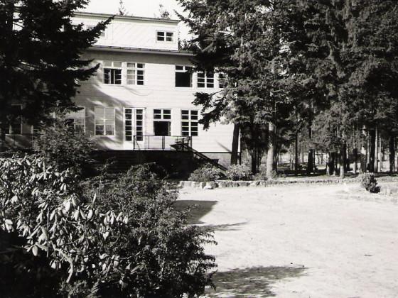 Sachsenhaus ( ca ) - 2