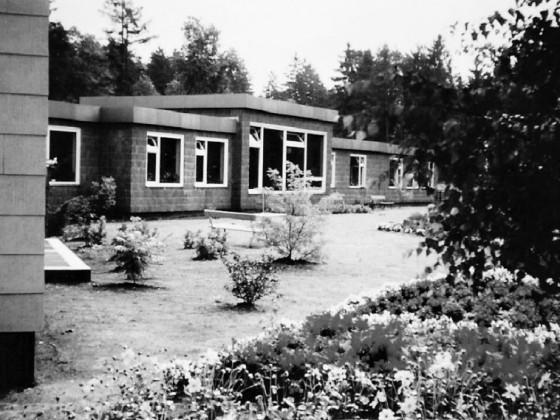 Sonnenhaus Neu  1967 - 2