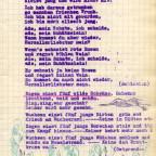 Liederheft Seite 3