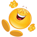 Emotion_herzhaft_lachend